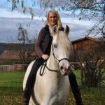 Reiten-Horsemanship