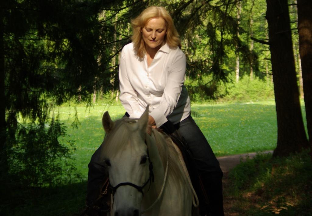 Pferd-Mensch-Beziehung