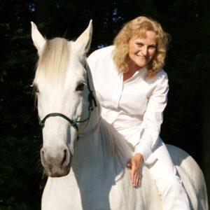 Ingrid Merkle Horsemanship
